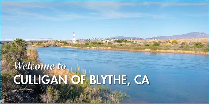 Culligan of Blythe, CA
